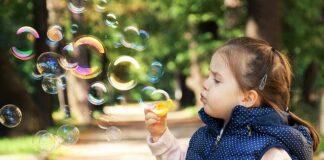dziecięce dodatki - jakie są rodzaje?
