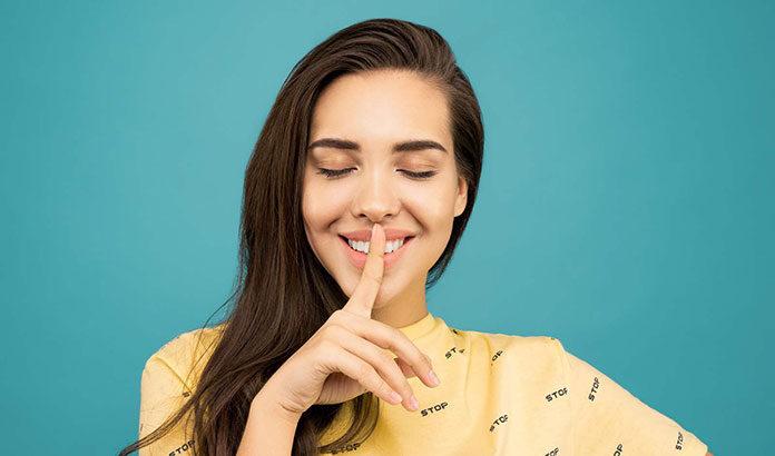 Sposób na piękne pełne usta